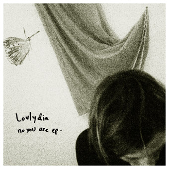 Lovlydia - No You Are ep